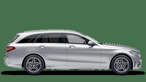 Mercedes Benz C-Class Estate