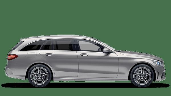 C200 AMG Line Night Ed Premium Plus 5dr 9G-Tronic