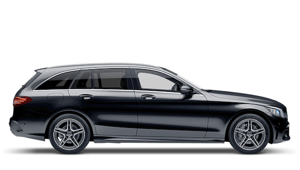 C CLASS ESTATE SPECIAL EDITIONS C200 AMG Line Night Edition Premium 5dr 9G-Tronic