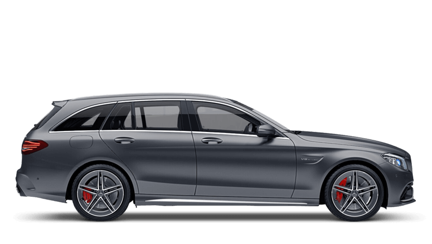 Mercedes Benz C Class Estate New