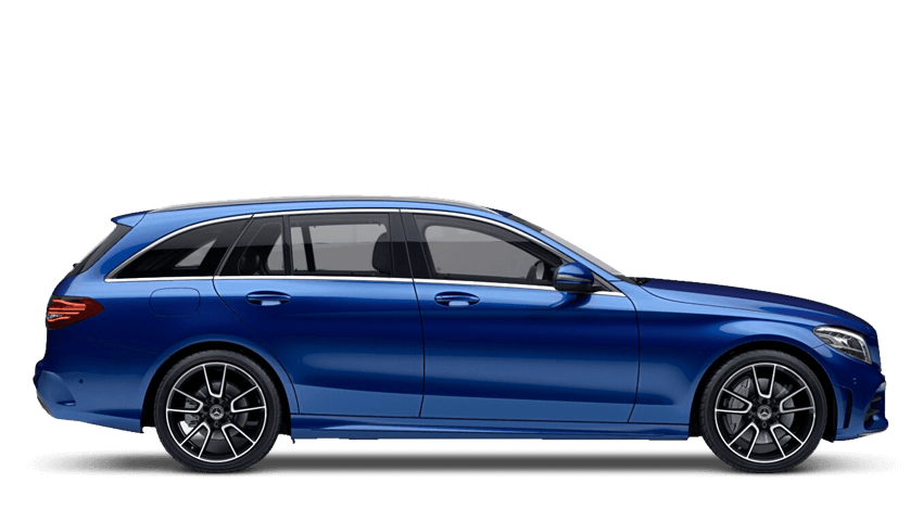 Mercedes Benz C-Class Estate New AMG Line