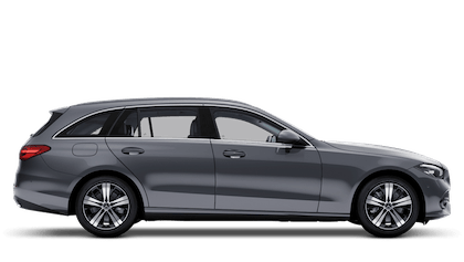 Mercedes Benz C-Class Estate New