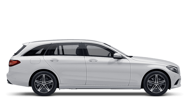 Mercedes Benz C-Class Estate Sport