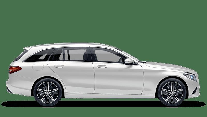 Mercedes Benz C-Class Estate Sport Edition