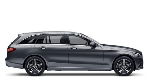 Mercedes Benz C-Class Estate