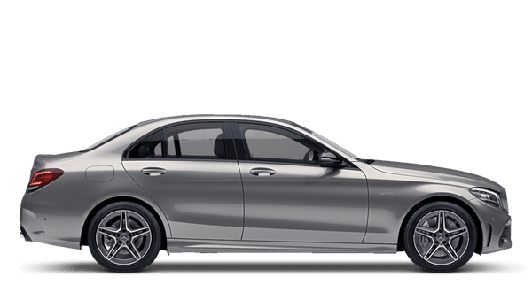 Mercedes Benz C Class Saloon 43 AMG