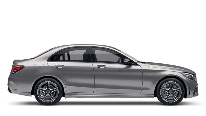 Mercedes Benz C-Class Saloon 43 AMG
