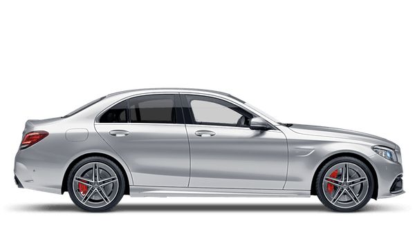 Mercedes Benz C Class Saloon 63 S AMG