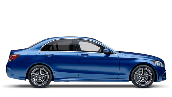 C CLASS SALOON SPECIAL EDITIONS C300 AMG Line Night Edition Premium 4dr 9G-Tronic