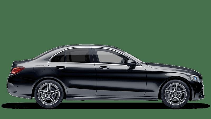 Mercedes Benz C-Class Saloon AMG Line Edition