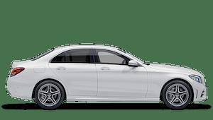 C 300 d AMG Line Night Edition Premium 9G-TRONIC PLUS