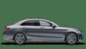 C 220 d AMG Line Night Edition Premium Plus 9G-TRONIC PLUS