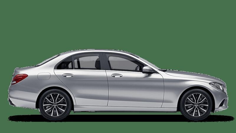 Mercedes Benz C-Class Saloon SE