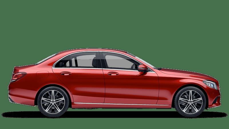 Mercedes Benz C-Class Saloon Sport Edition
