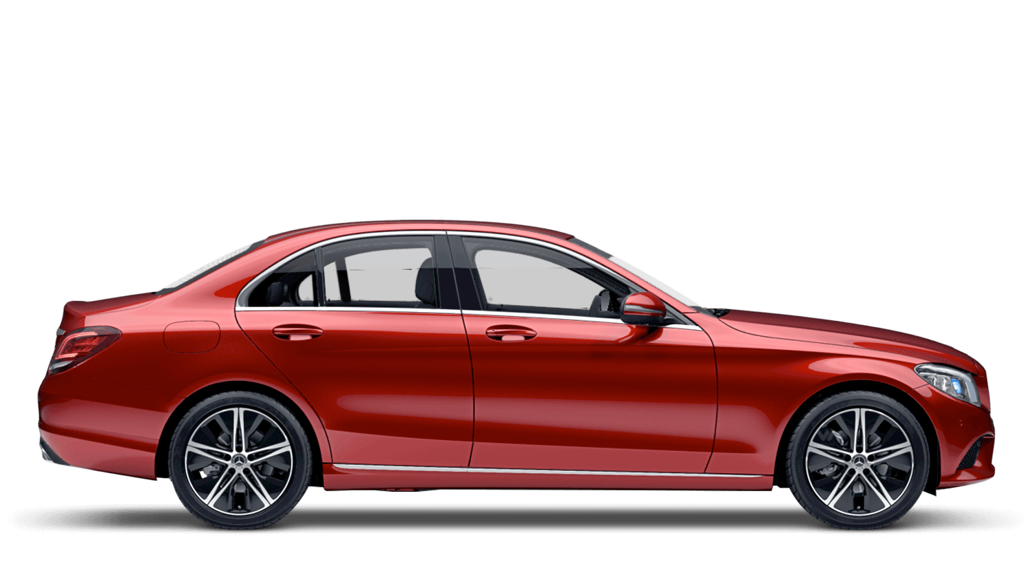 Approved Used C-Class Saloon free Servicing