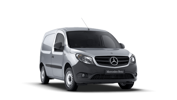 Mercedes Benz Citan Panel Van PURE