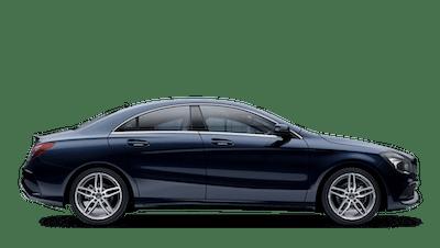 Mercedes-Benz Cla Coupé AMG Line Edition