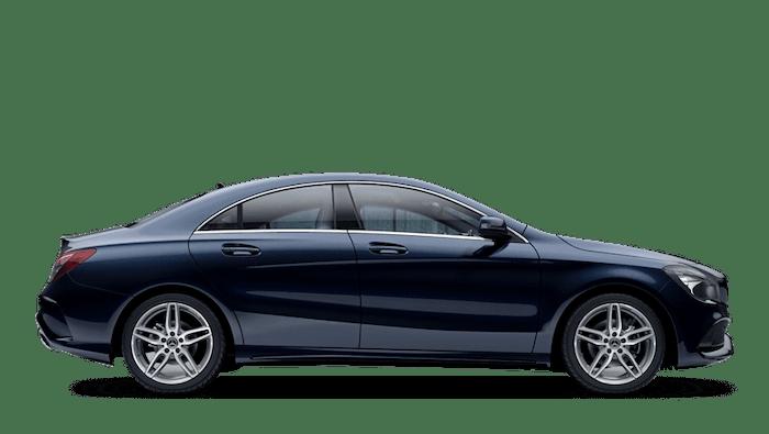 Mercedes-Benz Cla Coupé AMG Line Edition CLA 180 AMG Line Edition