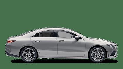 Mercedes Benz CLA Coupe