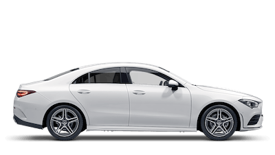 Mercedes Benz CLA Coupe AMG Line