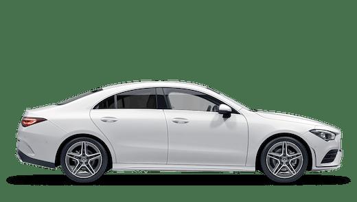 Explore the Mercedes Benz CLA Coupé Motability Price List