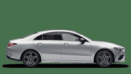 CLA Coupe