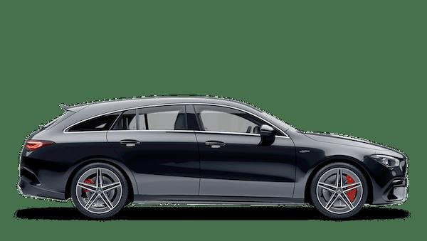 Mercedes Benz CLA Shooting Brake 45 S AMG