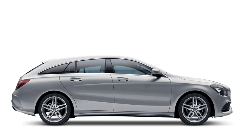 Cla New Car Offers