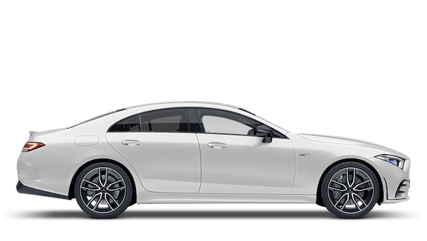 Mercedes Benz CLS Coupe 53 AMG Night Edition