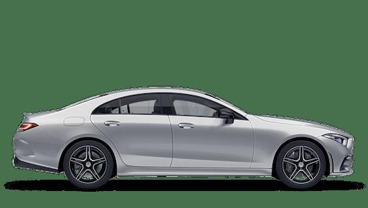 Mercedes Benz CLS Coupé Brochure