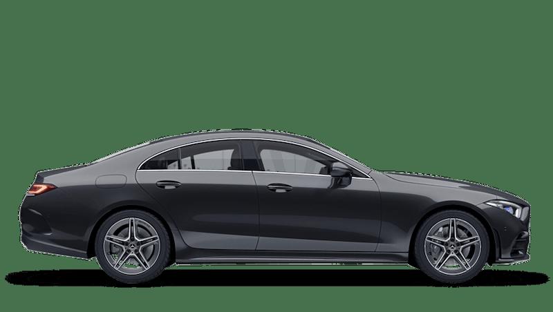 Graphite Grey (Metallic) Mercedes-Benz CLS Coupe