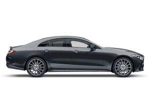 CLS DIESEL COUPE 400d 4Matic AMG Line Ngt Ed Pr + 4dr 9G-Tronic