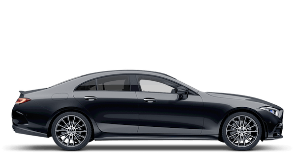 Mercedes Benz CLS Coupe AMG Line Night Edition