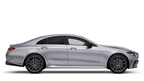 Mercedes Benz CLS Coupe