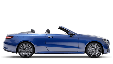 Mercedes Benz E Class Cabriolet
