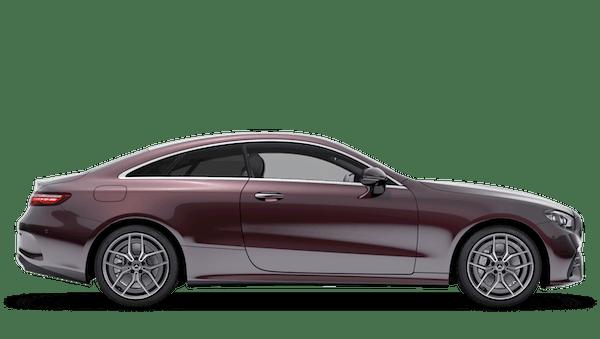Mercedes Benz E Class Coupe AMG Line