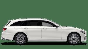 E 53 AMG Premium 4MATIC SPEEDSHIFT TCT