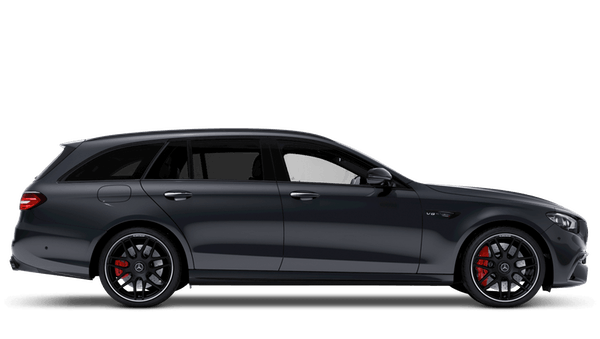 E 63 S AMG Night Edition Premium Plus 4MATIC+ SPEEDSHIFT MCT