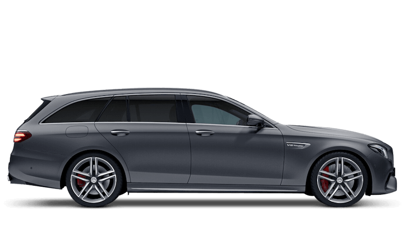 Mercedes Benz E-Class Estate 63 S AMG