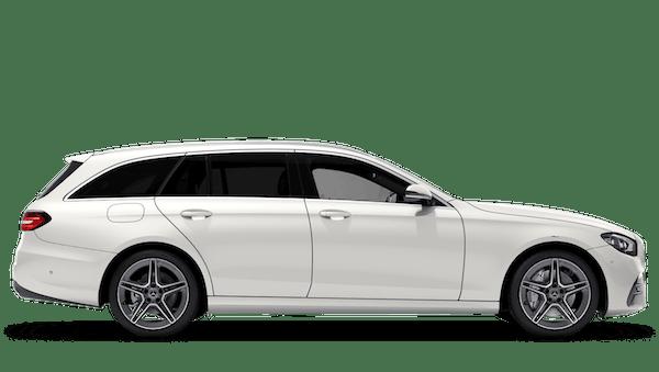 Mercedes Benz E Class Estate AMG Line