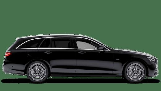 Mercedes Benz E-Class Estate Brochure
