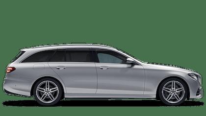 Mercedes Benz E-Class Estate