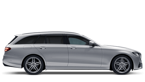 Mercedes Benz E-Class Estate
