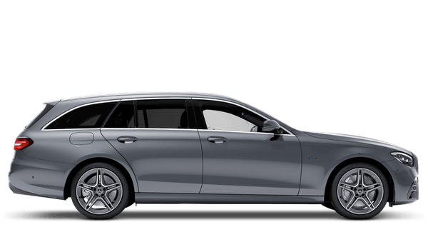 Mercedes Benz E Class Estate AMG Line Edition