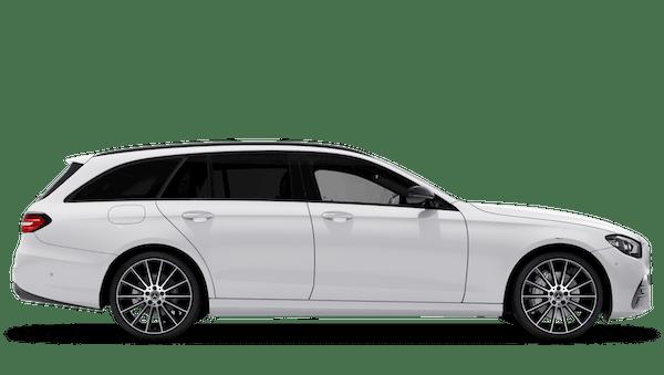 Mercedes Benz E Class Estate AMG Line Night Edition
