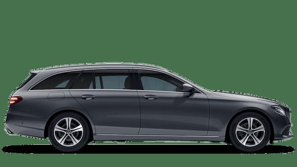 Mercedes Benz E Class Estate SE