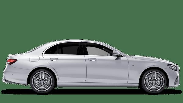 Mercedes Benz E Class Saloon 53 AMG