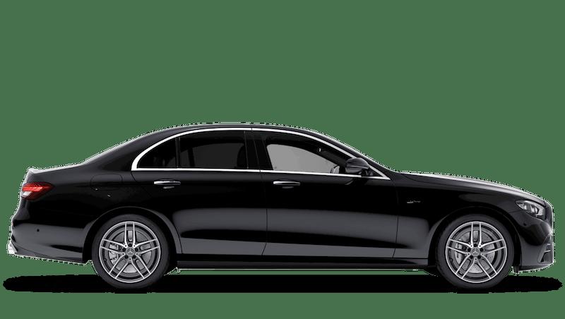Mercedes Benz E-Class Saloon 53 AMG
