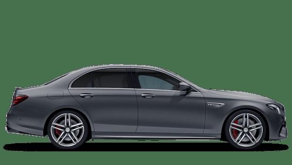 Mercedes Benz E Class Saloon 63 S AMG