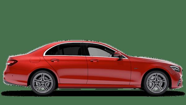 Mercedes Benz E Class Saloon AMG Line Edition